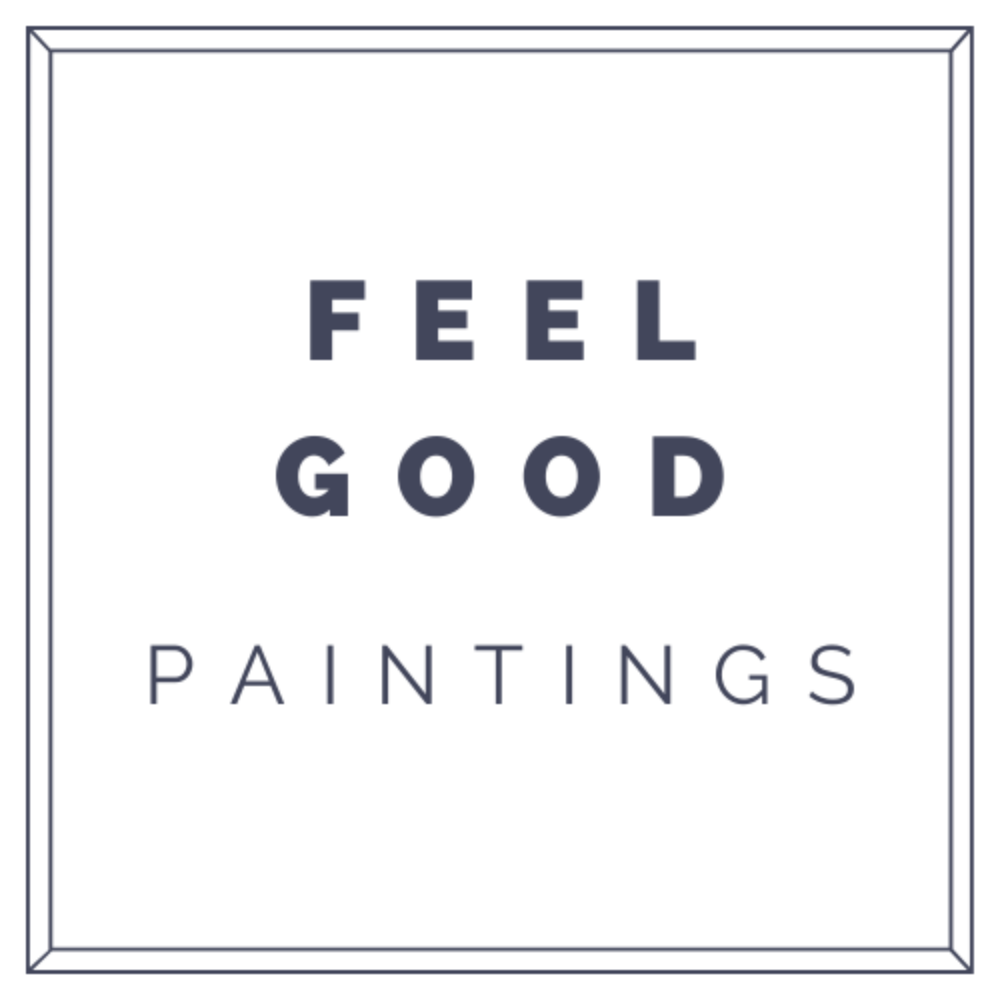 Feel Good Paintings - abstracte kunst